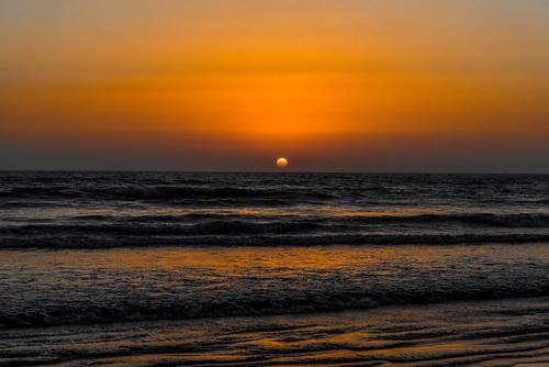 sunset beach april juhu 2013 epicsca
