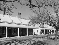 Houses at 82-100 Stanley Street, 1973