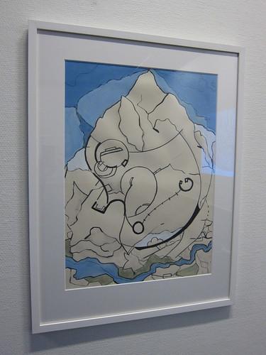 Alexander Greenall: Rockwork