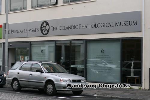 4 Icelandic Phallological Museum - Reykjavik - Iceland 1