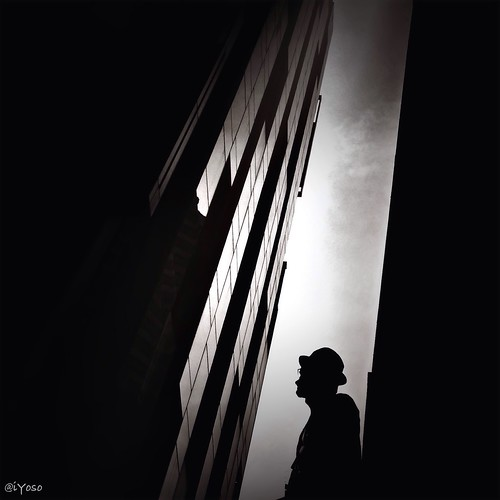 Alone by y05