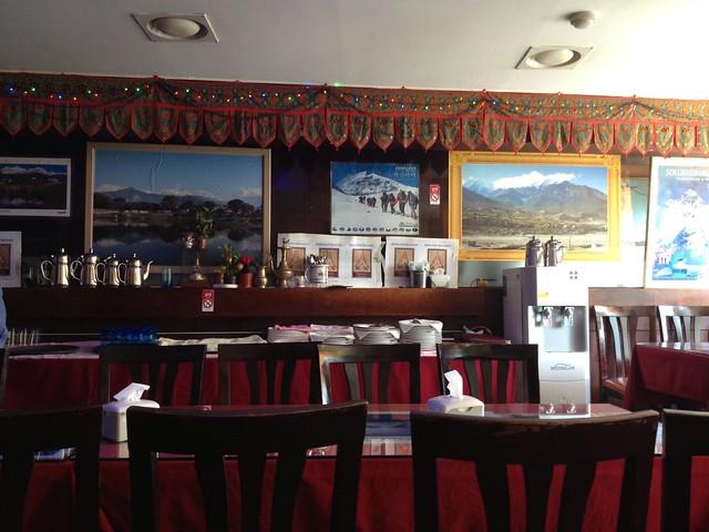 Himalayan Restaurant, Seoul