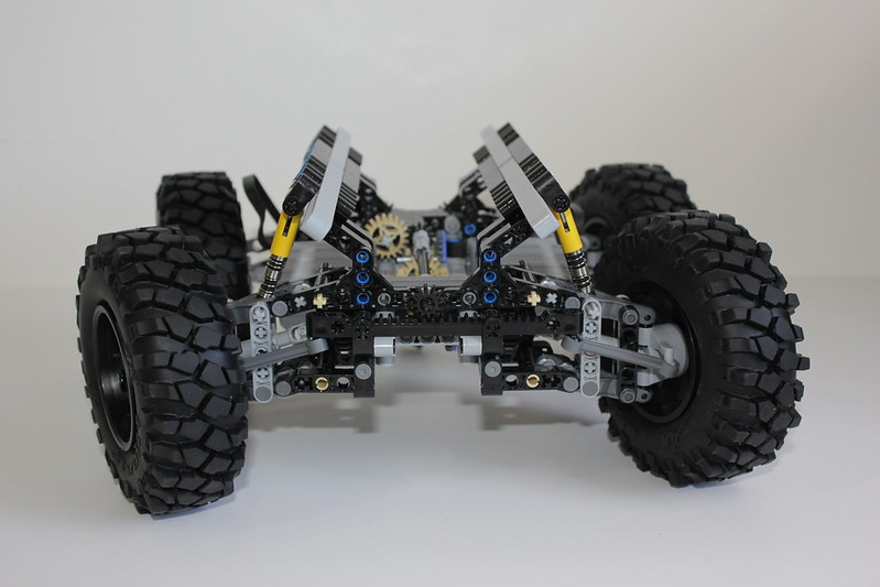 Lego 42070 B Model Instructions