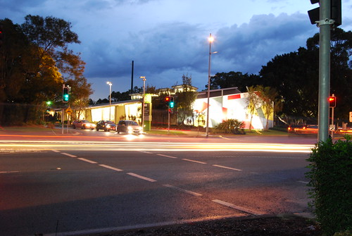 Gold Coast Library - Broadbeach
