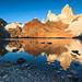 Cerro Fitzroy by Patrick Cadieux