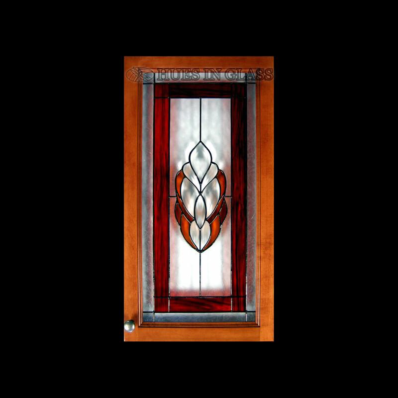 Amber and Bevel Kitchen Cabinet Insert \u2022 \u003ca ... & huesinglass \u2013 Stained Glass \u2013 Ennismore \u0026 Peterborough Ontario ... Pezcame.Com