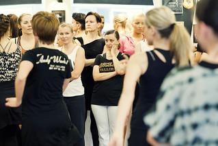 The Latin Dance Workshop » Juha Leskinen @ DanceAct, 11. aprill 2013