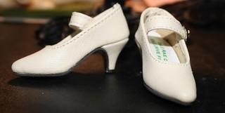 dale rae heels