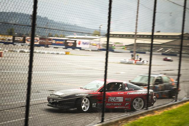 Nissan Fest 2013