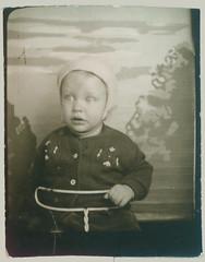Photobooth baby  boy