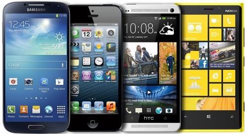 Samsung Galaxy S4 oficialiai jau ir Lietuvoje!