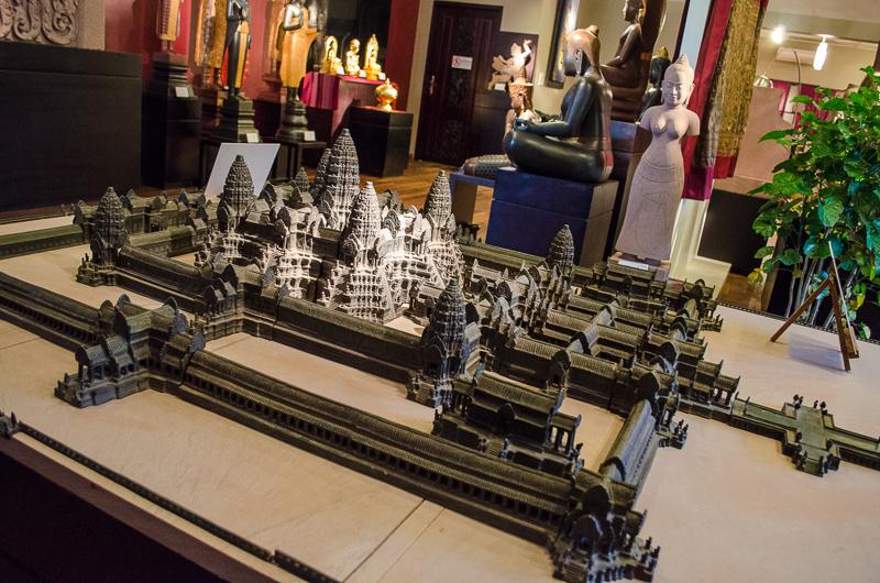 Artisans Angkor - Angkor Wat