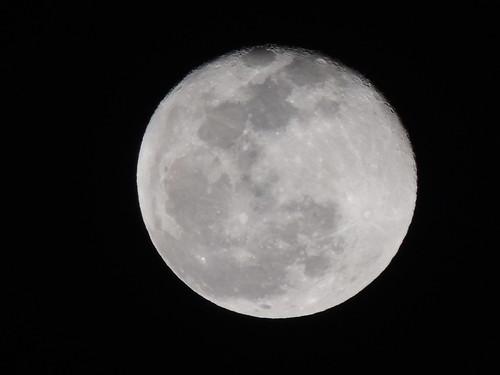 Luna 27 Abril 2013