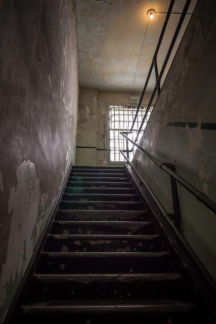 Header of Alcatraz