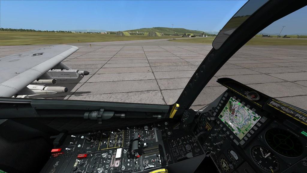 Screen_130415_142054 | DCS A-10C WARTHOG Simulator The A-10C