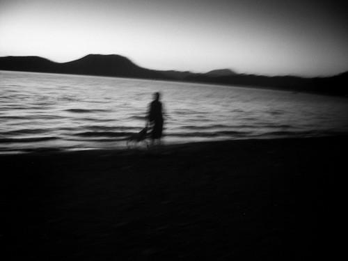Au-delà du lac