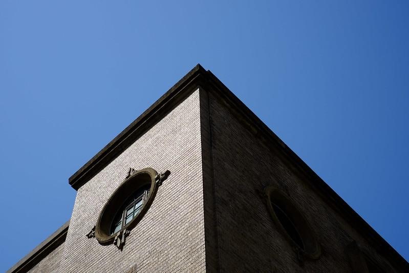 旧大津公会堂