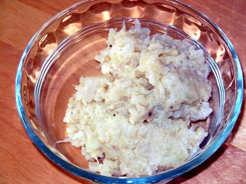 mashedcauliflower