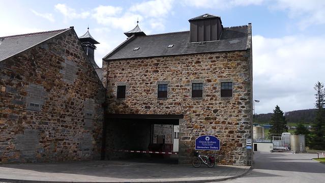 2013-04-30 436 Glentauchers Distillery
