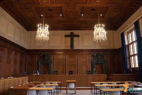 Nuremberga na capital das salsichas os meus trilhos for Sala 600 nuremberg