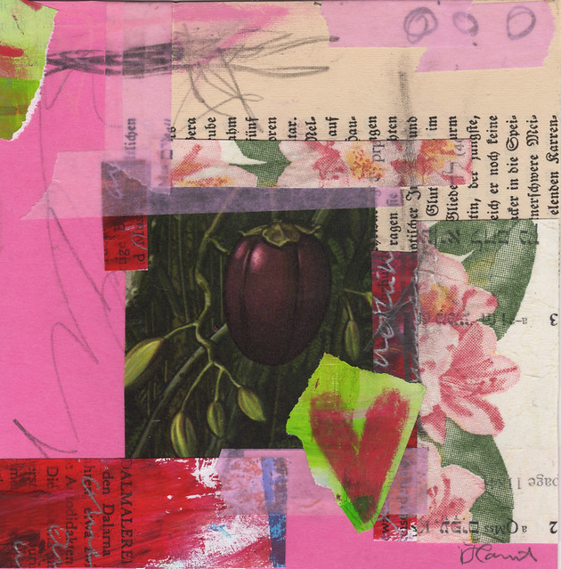 Collage: Inside a Heart