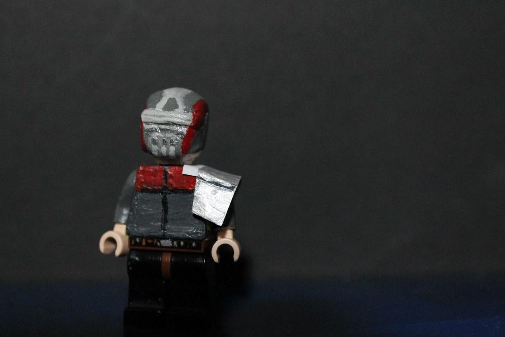 Lego Star Wars The Clone Wars Boba Fett Season 4 Boba The