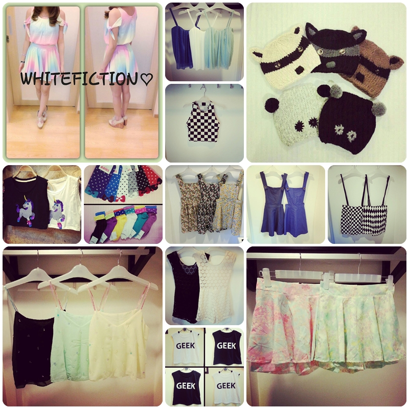 whitefiction clothes