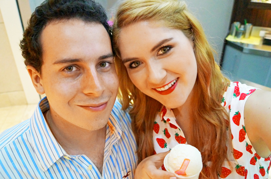 Marie & Alejo