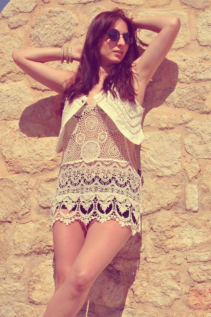 hippy beach outfit 2