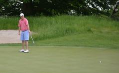 Llanerch Country Club, Llanerch Course