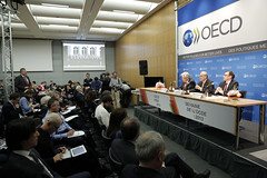 OECD Ministerial Council Meeting 2013: Closing Press Conference