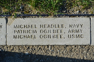 Headlee, Michael. Oghbee, Patricia and Michael.
