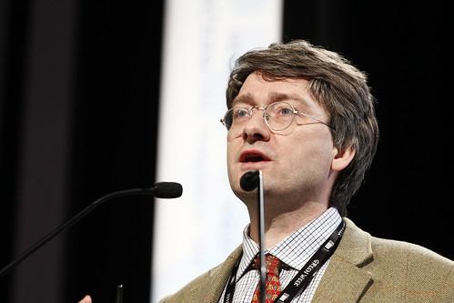 Prof. Mark A. Sutton