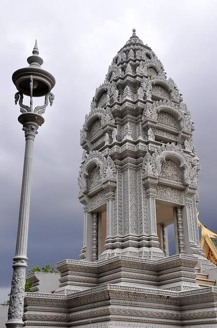 Phnom Penh, Cambodia, 2013