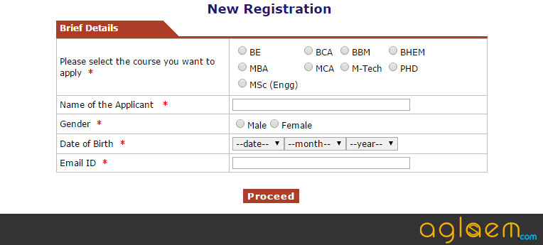 PESSAT 2015 Application Form