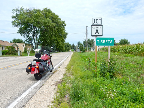 08-26-2016 Ride Tibbets,WI