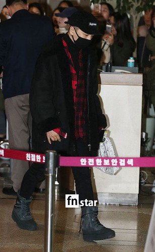 Big Bang - Gimpo Airport - 31dec2015 - fnstar - 07