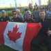 6th FAI World Canopy Piloting Championships, Farnham, Canada
