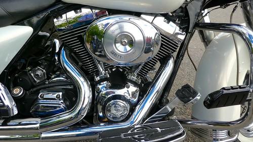 Harley Davidson FLHR