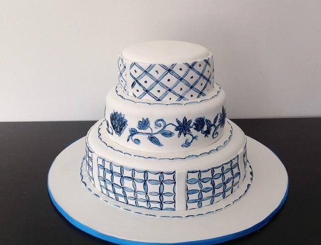 Wedding cake, Apple iPad, iPad back camera 4.28mm f/2.4
