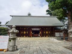Photo:松陰神社 By cyberwonk