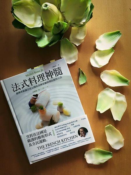 我的法國餐桌|Tzu-wei Chen
