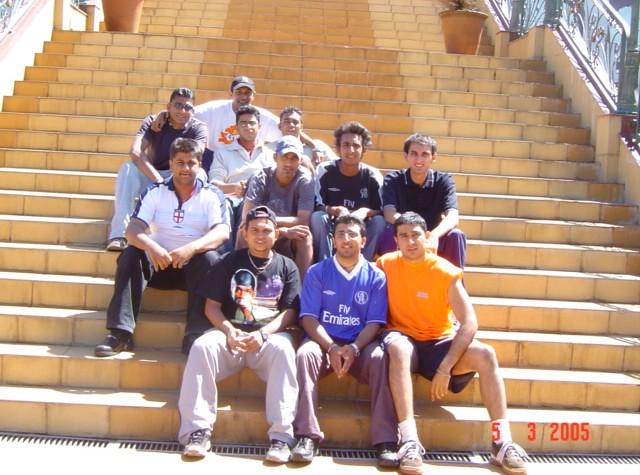 Tournament 2006
