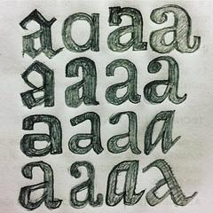 Un grito tipográfico