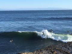 Steamers Lane Surf