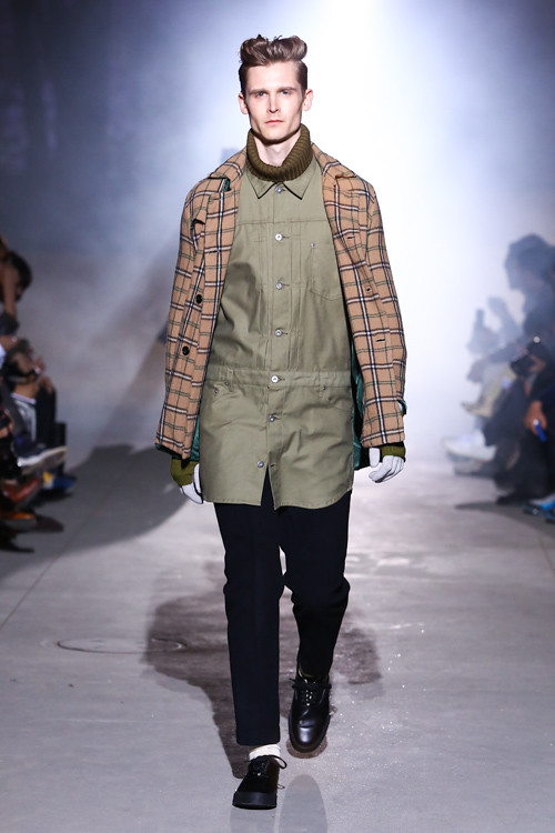 FW13 Tokyo DISCOVERED021_Lowell Tautchin(Fashion Press)