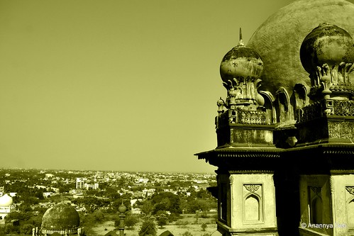 Bijapur, March 2013