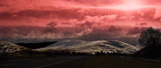 Snowy Hills