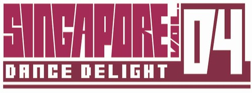 Singapore Dance Delights Vol 04