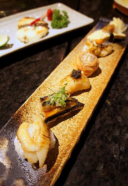 新竹迎月亭日本料理11